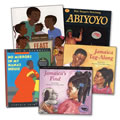 Multicultural Book and CD Set (Set of 5)