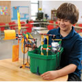Main Image of K'NEX® Renewable Energy Set