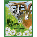 Three Billy Goats Gruff - Paperback