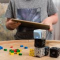 Alternate Thumbnail Image #5 of Cubelets Discovery Set - 6 Piece Set with Bluetooth®