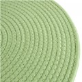 Alt Thumbnail #4 of Flex Spot Woven Mat - Green - Set of 6