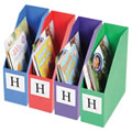 Leveled Library Set: Level H - Grades 1 - 2