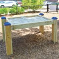 Alternate Thumbnail Image #1 of Accessible Sand Play Table