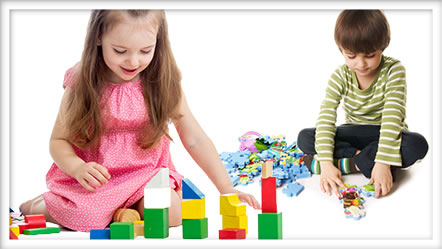 Blocks vs. Manipulatives: Is There A Difference?