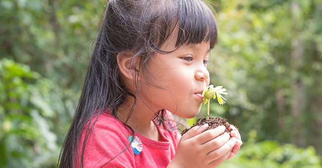 Four Ways You Can Celebrate Earth Day with Your Students