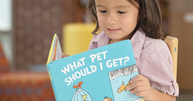Five Seusstastic Ideas for Celebrating Dr. Seuss Day