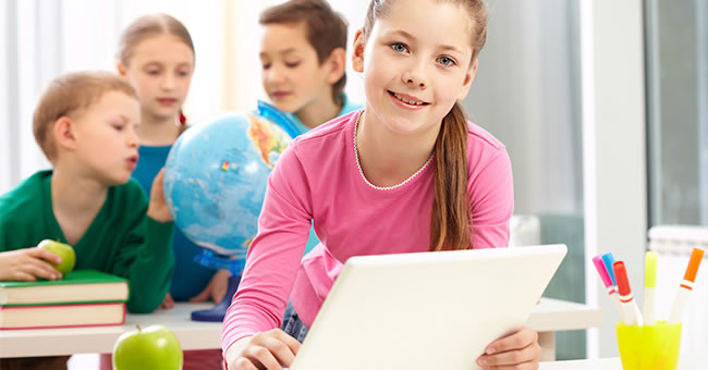Challenging Gifted Students in the Classroom