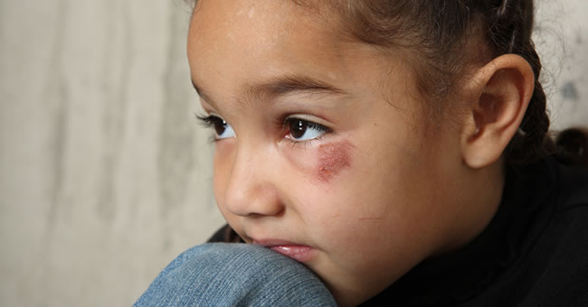 responding to child abuse and neglect