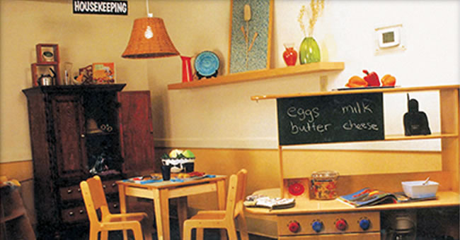 Kaplan Classroom Design ~ Insights and inspirations kaplan early learning company