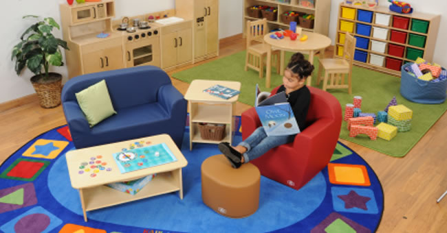 Designing Learning Center Spaces