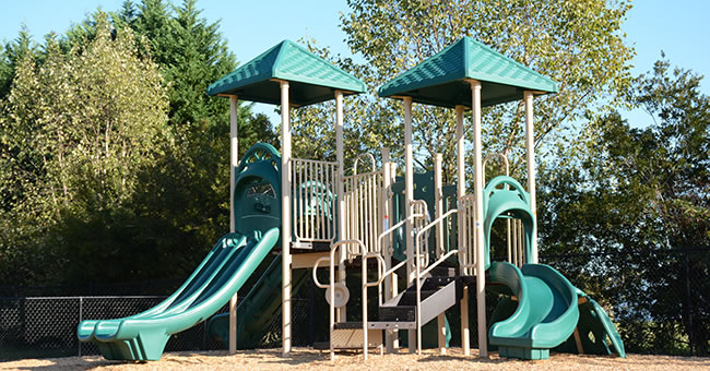 How To Disinfect Playgrounds
