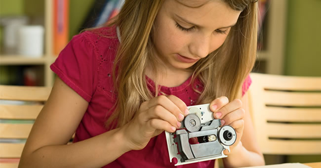 Engineering and Design Learning Opportunities for Elementary Students