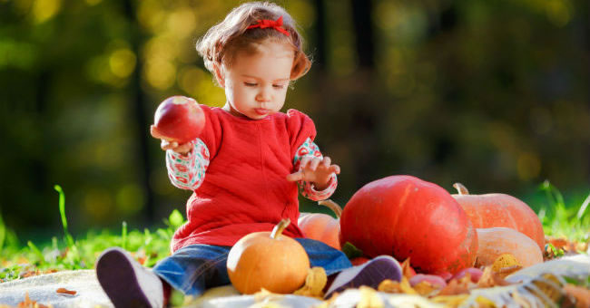 Engaging Fall Activities for Infants and Toddlers