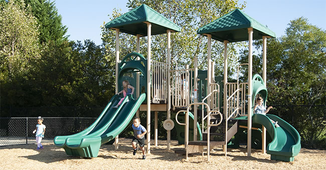Playgrounds by Kaplan: What You Need to Know