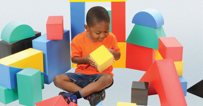 Making Blocks a Focal Point for Learning
