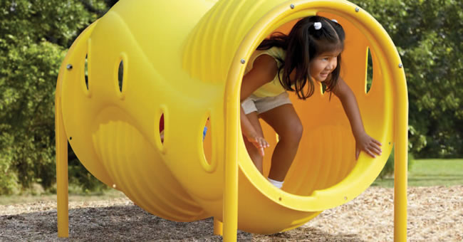Playground Maintenance: Keeping Your Playground Safe
