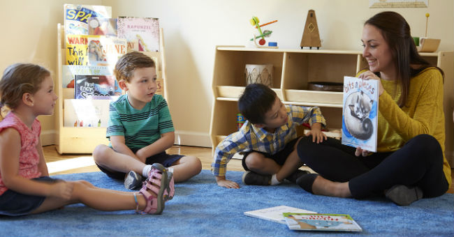 Six Engaging Ways to Help Children Pay Better Attention