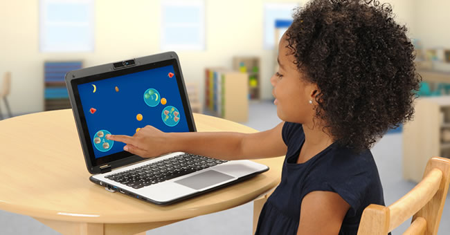 5 Ways to Use Technology for Preschoolers