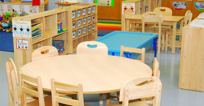 Planning a Great Classroom Layout