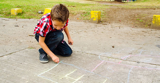 Using Active Play to Teach Math and Literacy