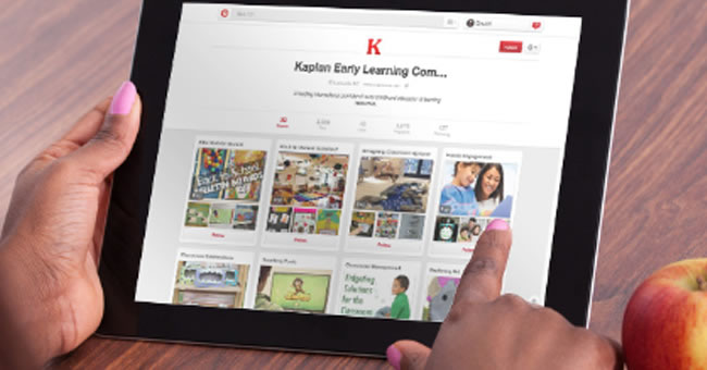 Using Pinterest to Get Organized and Ready for the School Year