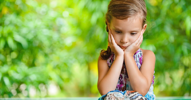 What NOT to Do When Helping Children Deal with Grief