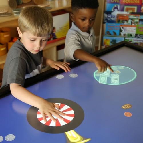 Stem School Colorado: Kaplan Early Learning Company