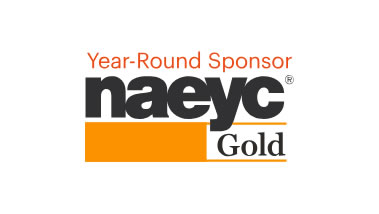 NAEYC Gold