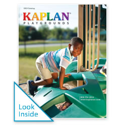 Playgrounds by Kaplan