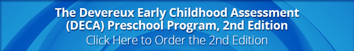 DECA Preschool Program 2nd Edition