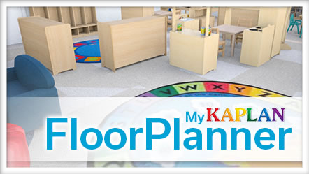Alabama first class prek resources kaplan early learning for Kaplan floor planner