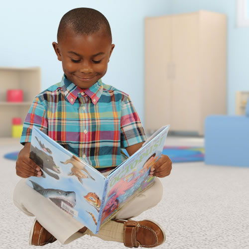 Early Childhood Books Kaplan Early Learning Company