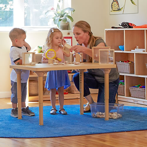 Classroom Furniture Kaplan Early Learning Company