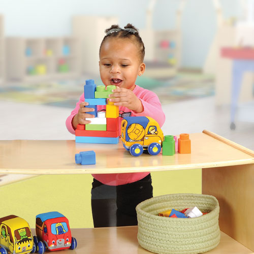 Infant and Toddler Classroom Supplies : Kaplan Early Learning Company