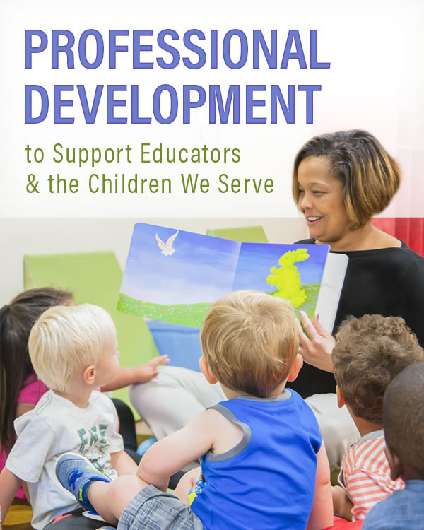 Professional Development From Kaplan Early Learning Company