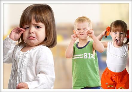 mobbing i barnehagen