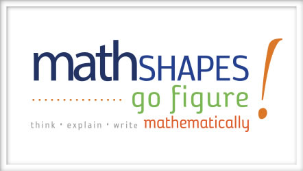 mathSHAPES