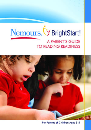 A Parents Guide to Reading Readiness