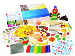 Level One - Manipulatives Kit