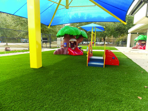 Synthetic Turf
