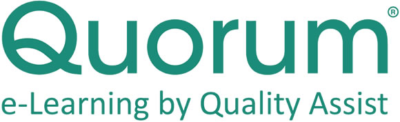 Quorum - e-Learning by Quality Assist