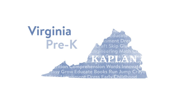 Virginia Pre-K Resources