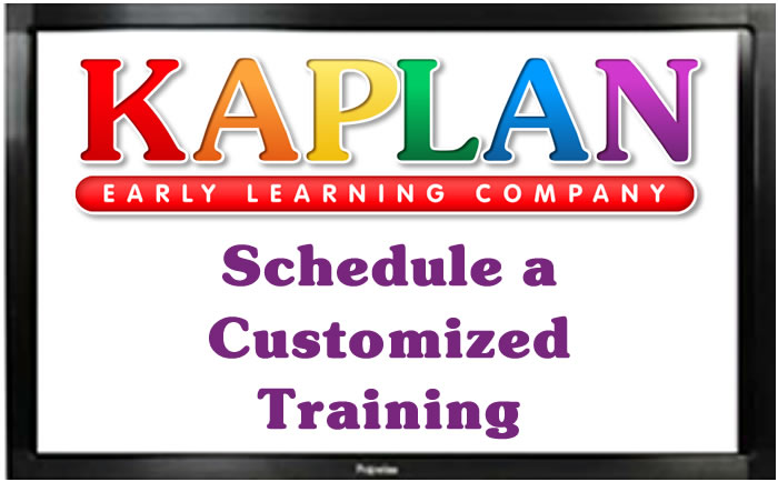 Schedule a Customized Training