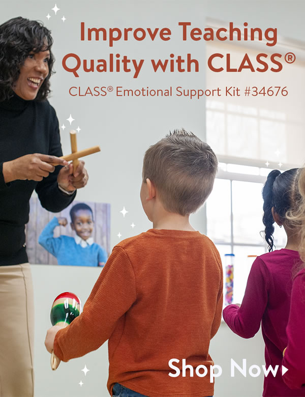 CLASS Emotional Support