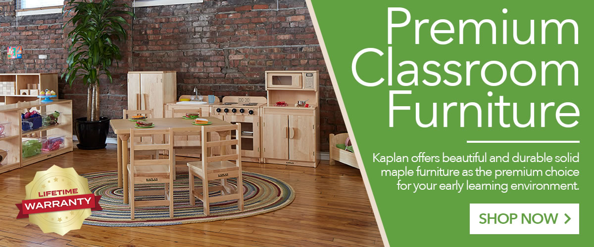 Premium Solid Maple Furniture