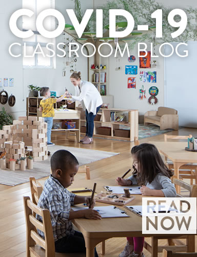 COVID-19 Classrooms: How to Expand Your Space Without Construction