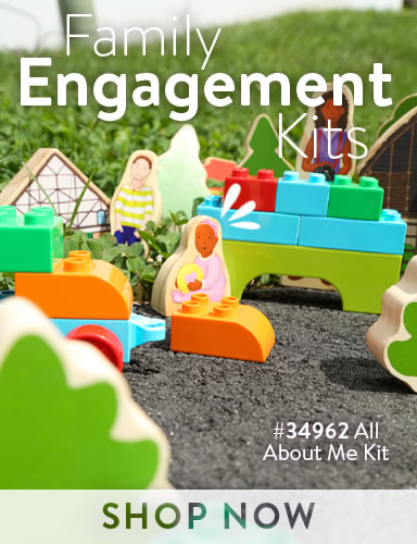 Family Engagement Kits