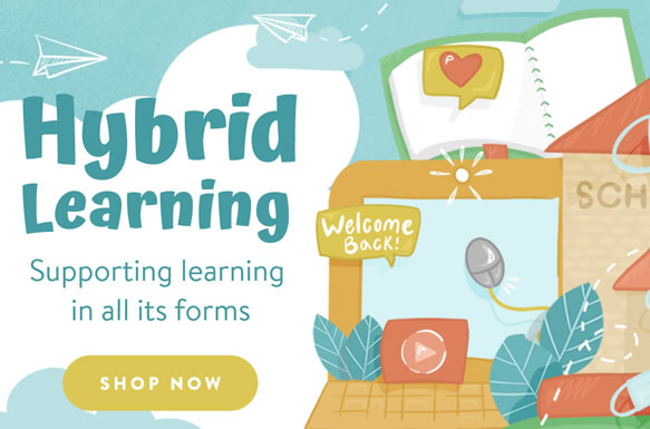 Shop Hybrid Classroom Solutions