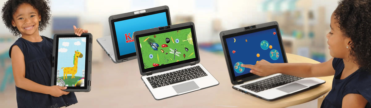 Shine 2-in-1 Tablet Solution